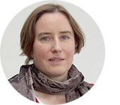 Irmhild Beutler unterrichtet Blockflöte